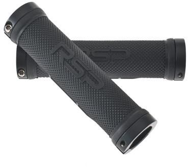 RSP Enduro 24 Lock On Grip