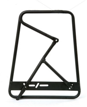 RSP Pioneer Touring Front Alloy Rack