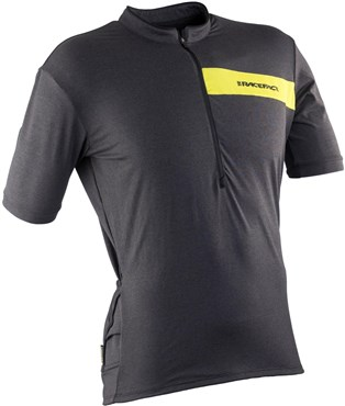Race Face Podium Short Sleeve Jersey