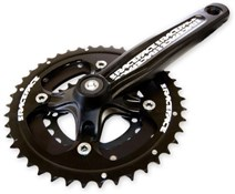 Race Face Ride XC Cranks 10 Speed Triple
