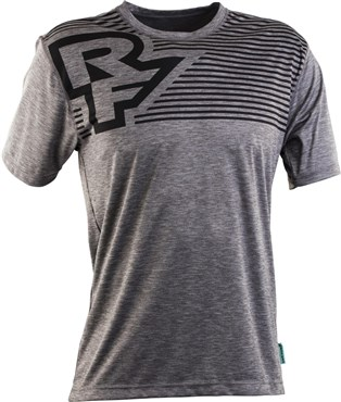 Race Face Trigger Tech Short Sleeve Cycling Top