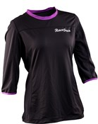 Race Face Womens Khyber 3/4 Sleeve Jersey