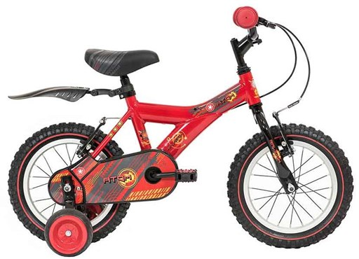 Raleigh Atom 14w 2017 - Kids Bike