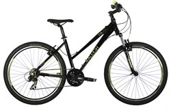 Raleigh Eva 2.0 Womens Mountain Bike 2016 - Hardtail MTB