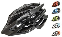 Raleigh Extreme Pro MTB Cycling Helmet 2016