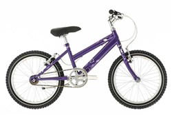 Raleigh Krush 18w 2018 - Kids Bike