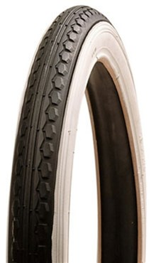 Raleigh Perfect Whitewall Junior Urban Tyre