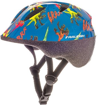 Raleigh Rascal Kids Cycling Helmet