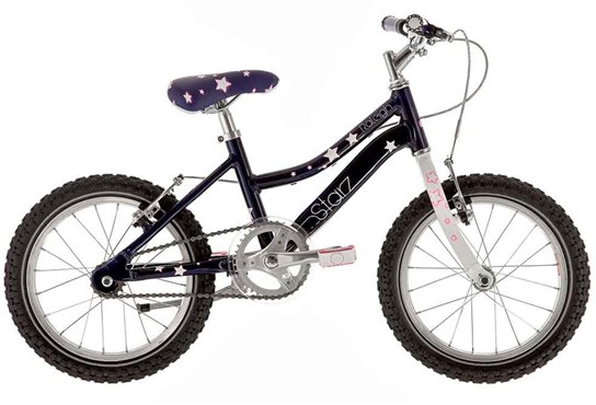 Raleigh Starz 16w Girls 2017 - Kids Bike