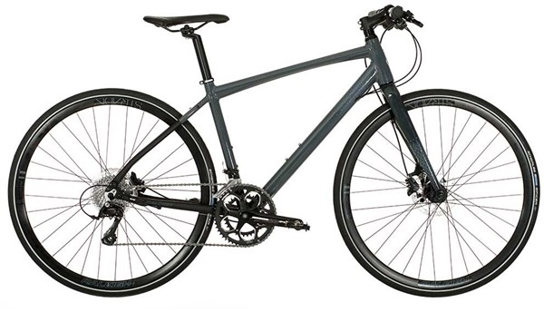Raleigh Strada Speed 2 2017 - Hybrid Sports Bike