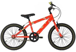 Raleigh Striker 18w 2017 - Kids Bike