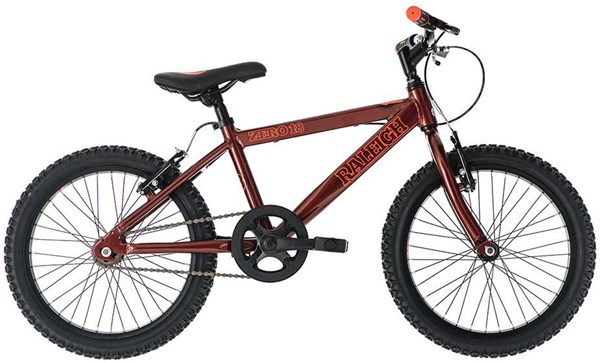 Raleigh Zero 18w 2017 - Kids Bike
