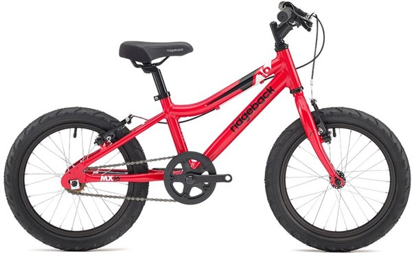 Ridgeback MX16 16w 2018 - Kids Bike