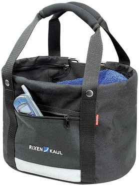 Rixen Kaul Shopper Comfort Mini Handlebar Bag