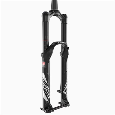 "RockShox Pike RCT3 - 27.5"" Boost Compatible 15x110 Solo Air 160mm - 42 offset - Disc 2016"