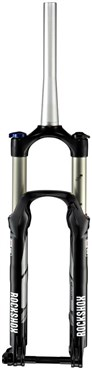 "RockShox Sektor Gold RL - Solo Air 140mm 26"" Maxle15 - Tapered - Disc 2016"