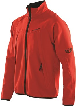 Royal Racing Stage Soft Shell Jacket