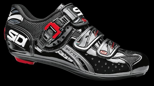 SIDI Genius 5 Fit Carbon Womens Road Cycling Shoes