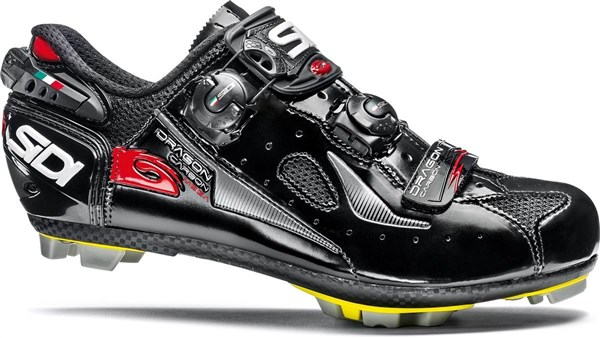 SIDI MTB Dragon 4 SRS Mega Lucid Cycling Shoes