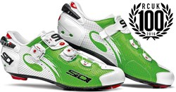 SIDI Wire Carbon Air Lucido Road Cycling Shoes