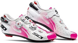SIDI Wire Carbon Air Womens Lucido Road Cycling Shoes