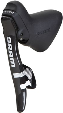 SRAM Force DoubleTap Controls 10 Speed Shifter and Brake Lever Set