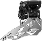 SRAM Front Derailleur GX 2x11 Mid Direct Mount Top Pull