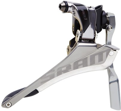 SRAM RED 10 Speed Front Derailleur Yaw Braze-on with Chain Spotter