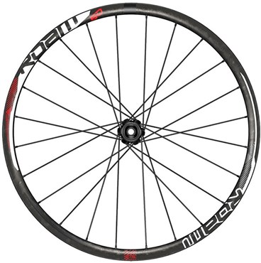 SRAM Roam 60 UST Tubless Carbon Clincher MTB Wheels