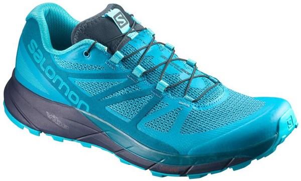 salomon - Sense Ride Trail Running Shoes
