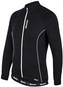 Santini Ora Long Sleeve Thermofleece Jersey AW17
