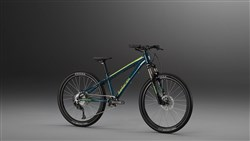 Saracen Mantra 2.4 24w 2017 - Junior Bike
