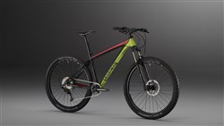 "Saracen Mantra Elite 27.5"" Mountain Bike 2017 - Hardtail MTB"
