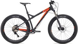 "Saracen Zen 27.5"" Mountain Bike 2017 - Hardtail MTB"