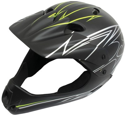 Savage Full Face BMX Helmet 2015