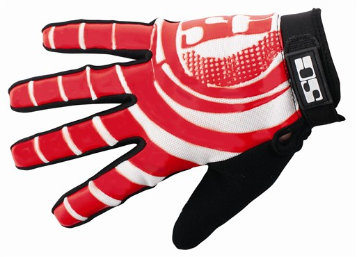 Savage Vortex BMX Gloves