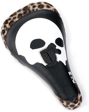 Savage Witch Doctor Pivotal BMX Saddle