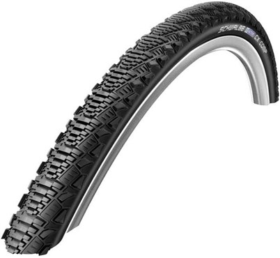 Schwalbe CX Comp K-Guard SBC Active Wired MTB Tyre