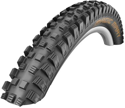 Schwalbe Magic Mary SnakeSkin Tubeless Easy TrailStar Evo Folding 27.5/650b Off Road MTB Tyre