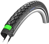 Schwalbe Marathon GreenGuard E-25 Endurance Performance Wired Tyres