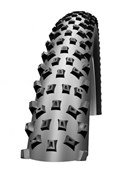 "Schwalbe Rocket Ron Performance Dual Compound 26"" Off Road MTB Folding Tyre"
