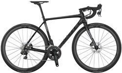 Scott Addict Premium Disc Di2 2017 - Road Bike