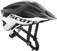 Scott Arx Plus MTB Cycling Helmet 2018