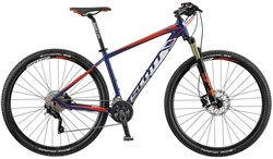 Scott Aspect 900  Mountain Bike 2016 - Hardtail MTB