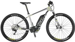 Scott E-Scale 710 27.5 2017 - Electric Bike