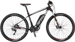 Scott E-Scale 930 29er 2017 - Electric Bike