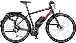 Scott E-Venture 30 2012 - Electric Bike