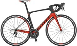 Scott Foil 20 2017 - Road Bike