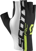 Scott RC SF Short Finger Junior Cycling Gloves