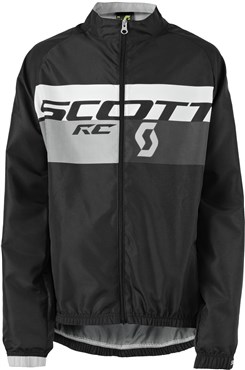 Scott RC Windbreaker Junior Cycling Jacket